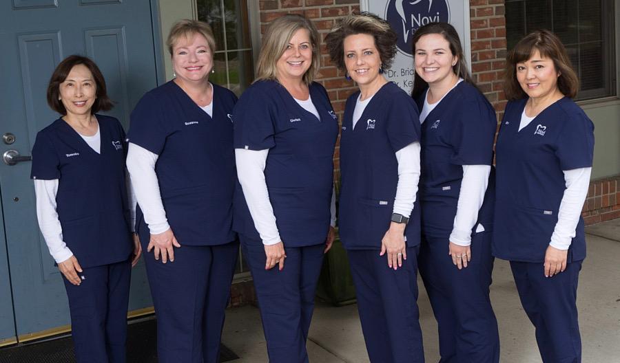 Front Desk Uniforms Dental Hostgarcia